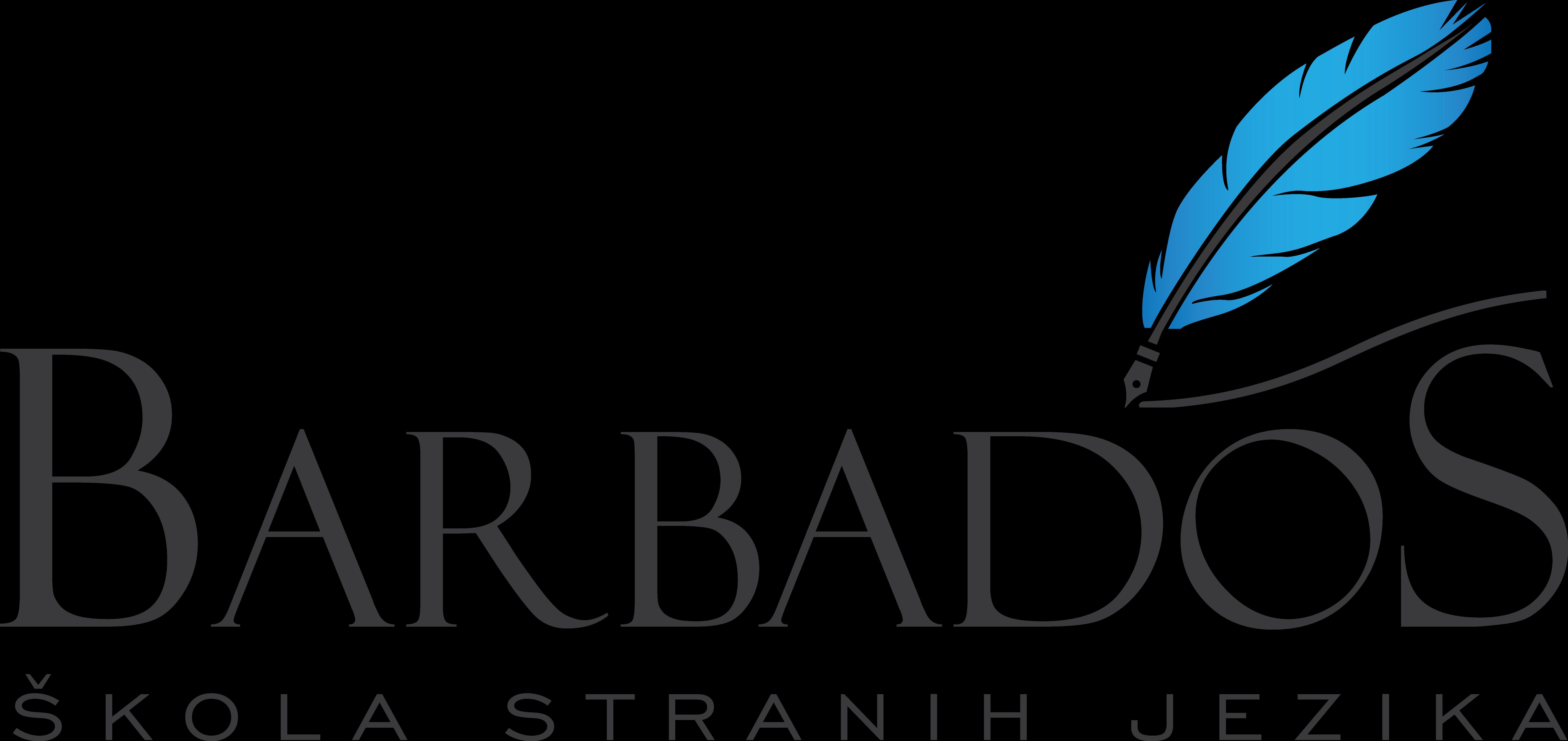Barbados SSJ Logo novi